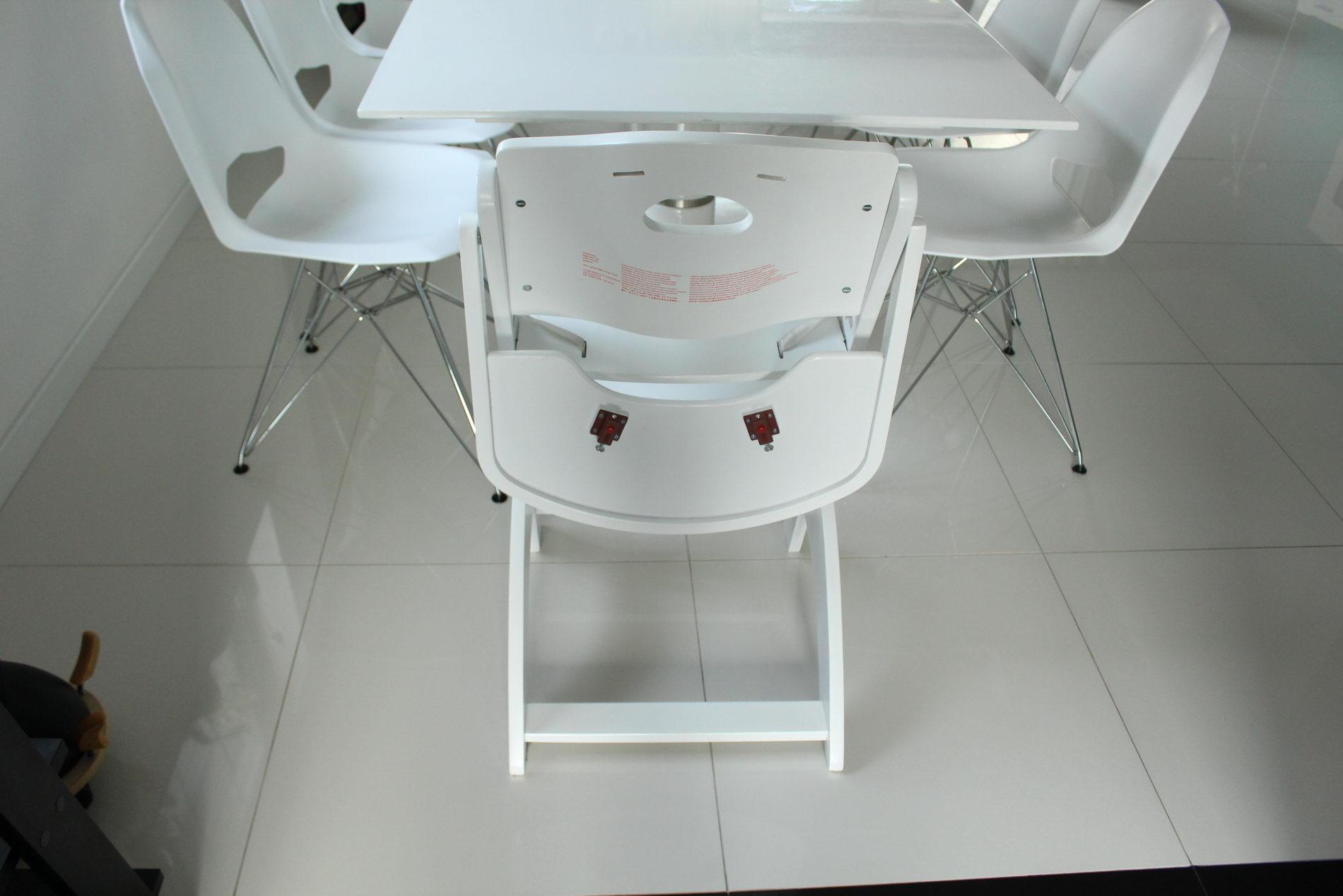 krzesełko lambda