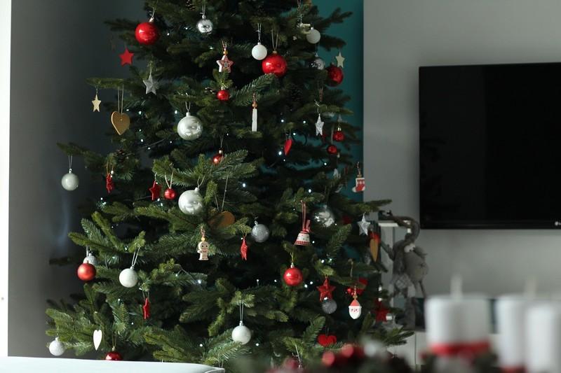 świąteczne dkoracje