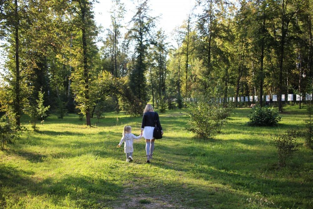 Wola – rajstopki dla dzieci i nie tylko…